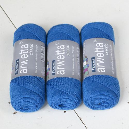 Filcolana Arwetta Classic 265 Azul