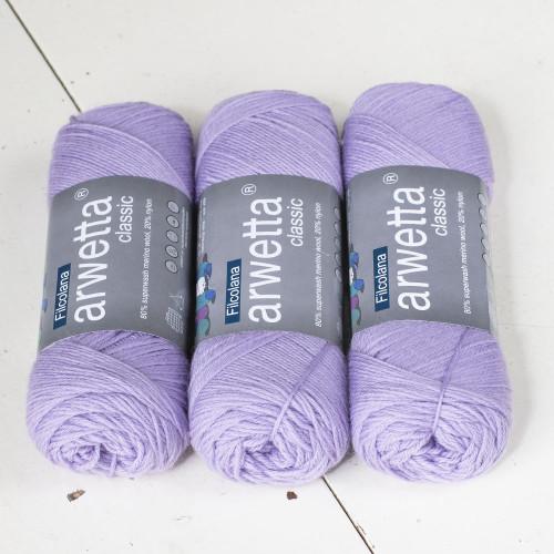 Filcolana Arwetta Classic 267 Lavender Frost
