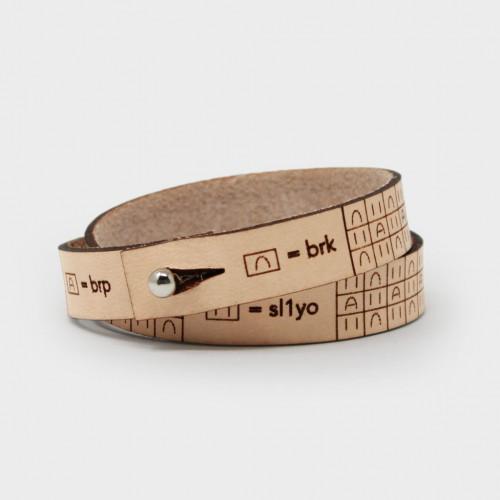 Brioche Bracelet