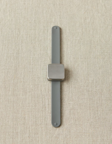 Cocoknits Maker's Keep Grey