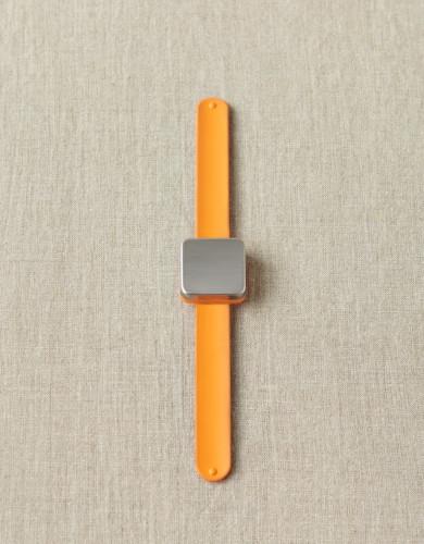 Cocoknits Maker's Keep Orange