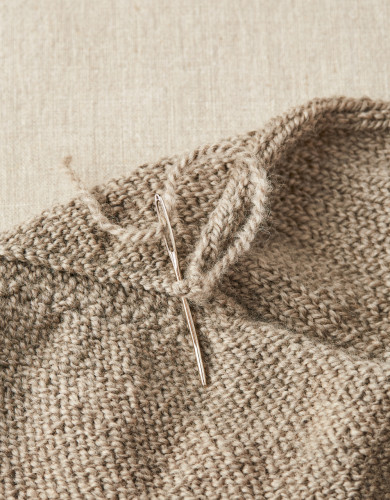 Cocoknits Tapestry Needles - Parsinneulat