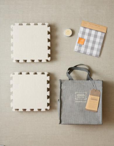 Cocoknits Knitter's Block - Pingotussetti