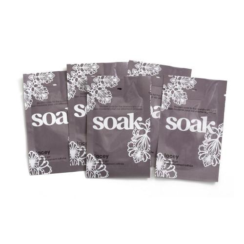 Soak Wash Mini 5 ml lacey